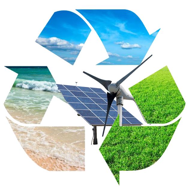 Gevicom Limited Doing Business World Over Renewable Energy